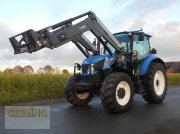 Traktor типа New Holland T 5.95, Gebrauchtmaschine в Greven