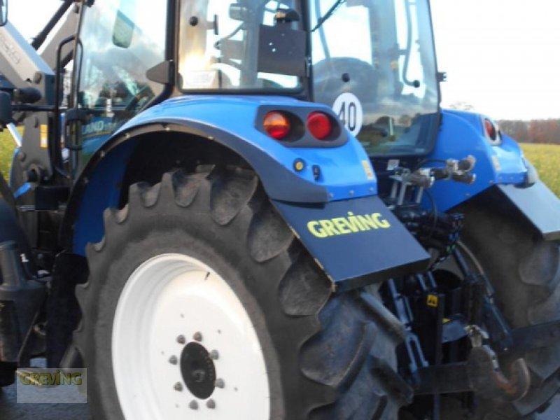 Traktor des Typs New Holland T 5.95, Gebrauchtmaschine in Greven (Bild 7)