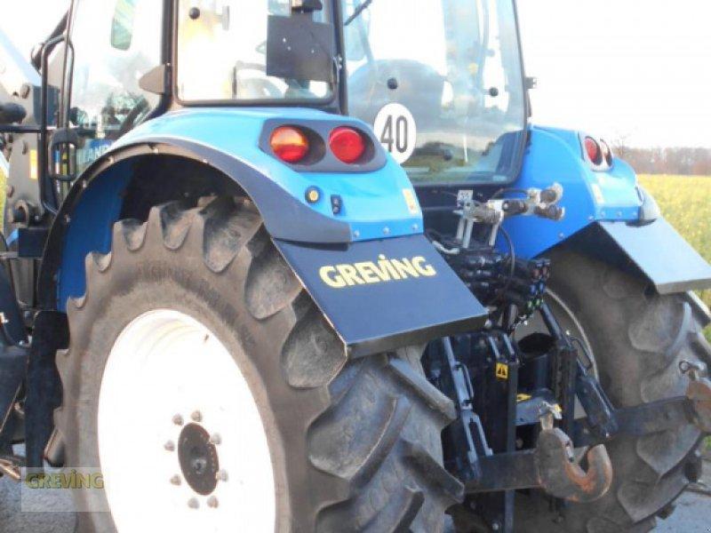 Traktor des Typs New Holland T 5.95, Gebrauchtmaschine in Greven (Bild 9)