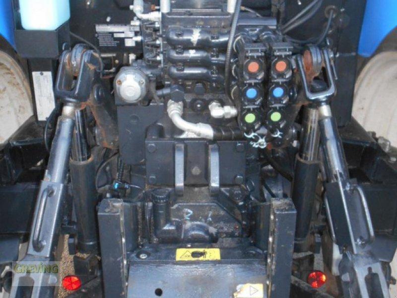 Traktor des Typs New Holland T 5.95, Gebrauchtmaschine in Greven (Bild 11)