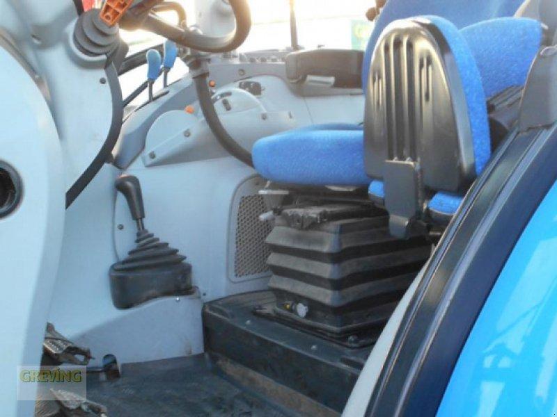 Traktor des Typs New Holland T 5.95, Gebrauchtmaschine in Greven (Bild 22)