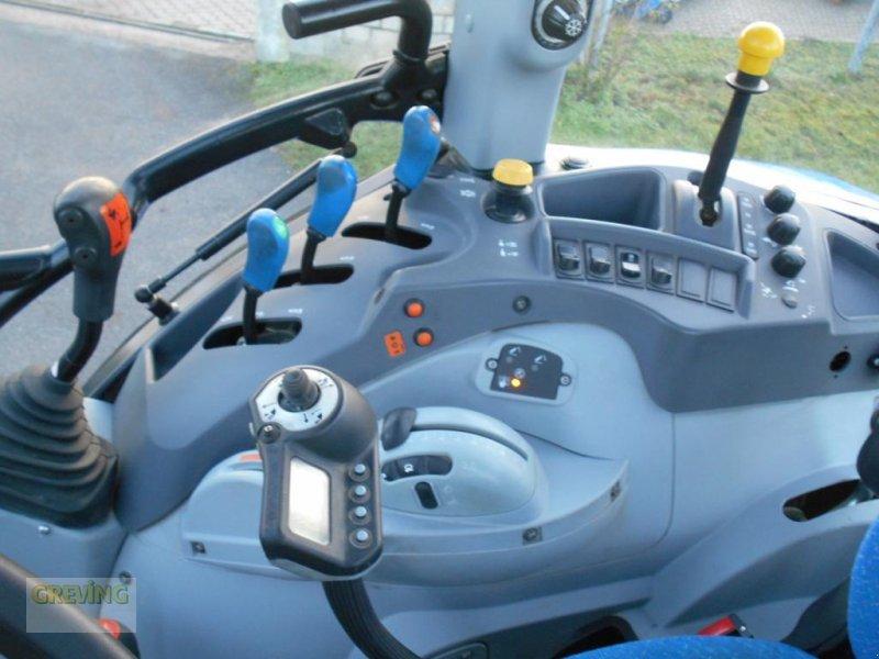 Traktor des Typs New Holland T 5.95, Gebrauchtmaschine in Greven (Bild 25)
