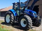 Traktor типа New Holland T 5.95, Gebrauchtmaschine в Ziersdorf