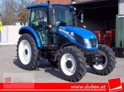 Traktor des Typs New Holland T 5.95, Vorführmaschine in Ziersdorf