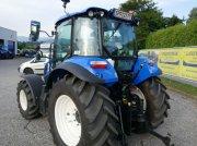 New Holland T 5.95 Тракторы