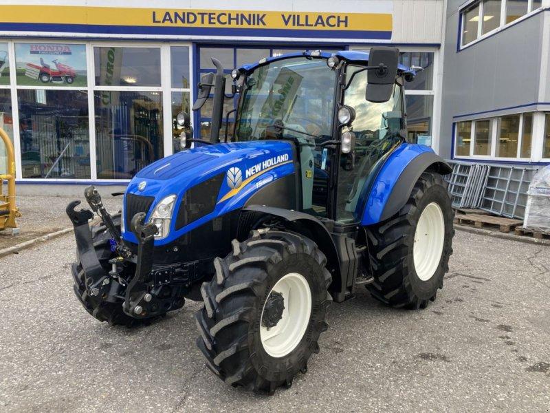 Traktor des Typs New Holland T 5.95, Gebrauchtmaschine in Villach (Bild 1)