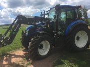 Traktor типа New Holland T 5.95, Gebrauchtmaschine в Obernburg