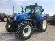 Traktor des Typs New Holland T 6 . 175, Gebrauchtmaschine in Gottenheim