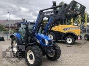 Traktor типа New Holland T 6010 DELTA, Gebrauchtmaschine в Bösel