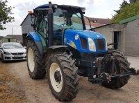 New Holland t 6010 Traktor