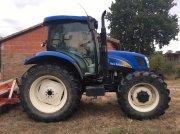 Traktor del tipo New Holland T 6020 ELITE, Gebrauchtmaschine en SAINT GAUDENS