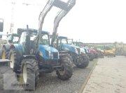 New Holland T 6020 Elite Traktor