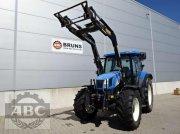Traktor tipa New Holland T 6020, Gebrauchtmaschine u Cloppenburg