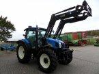 Traktor des Typs New Holland T 6030 DELTA in Bückeburg-Rusbend