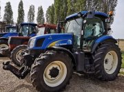 New Holland T 6050 ELYTE Traktor