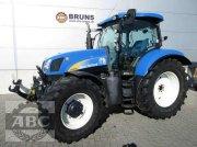 Traktor типа New Holland T 6070 ELITE AEC, Gebrauchtmaschine в Aurich-Sandhorst