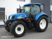 Traktor des Typs New Holland T 6070 Elite, Gebrauchtmaschine in Friedberg-Derching