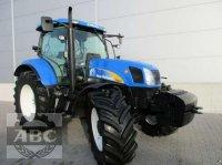 New Holland T 6070 RC + PC Traktor