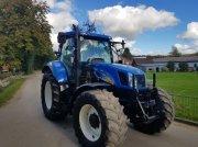 Traktor typu New Holland T 6070 RC, Gebrauchtmaschine v Honigsee
