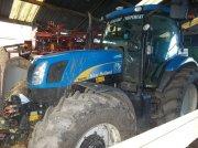 Traktor tip New Holland T 6070, Gebrauchtmaschine in Ste Catherine