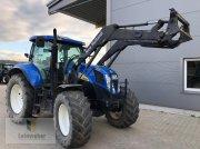 Traktor tip New Holland T 6070, Gebrauchtmaschine in Neuhof - Dorfborn
