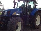 Traktor типа New Holland T 6070 в Suedbayern
