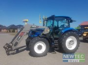 New Holland T 6.120 ELECTRO COMMAND Traktor