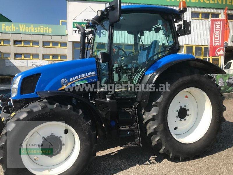 Traktor tipa New Holland T 6.120, Gebrauchtmaschine u Pregarten (Slika 1)