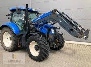 Traktor des Typs New Holland T 6.140 EC, Gebrauchtmaschine in Neuhof - Dorfborn