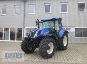 Traktor a típus New Holland T 6.145 AutoCommand, Neumaschine ekkor: Salching bei Straubing