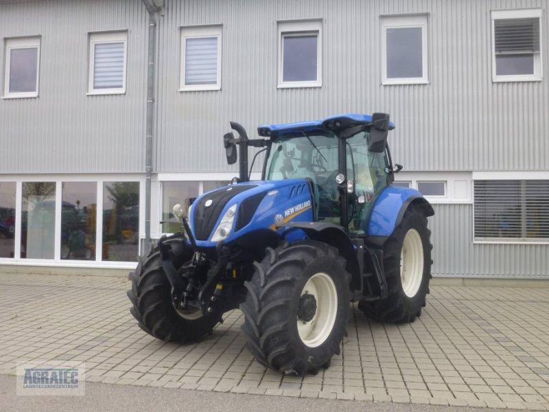Traktor des Typs New Holland T 6.145 AutoCommand, Neumaschine in Salching bei Straubing (Bild 1)