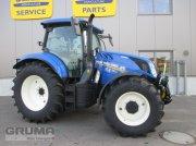 Traktor типа New Holland T 6.145 DC, Neumaschine в Egg a.d. Günz