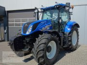 Traktor des Typs New Holland T 6.145 Dynamic Command, Gebrauchtmaschine in Borken