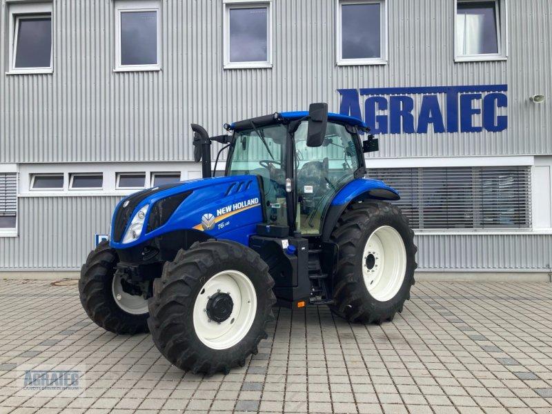 Traktor типа New Holland T 6.145 EC, Neumaschine в Salching bei Straubing (Фотография 1)