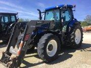 Traktor des Typs New Holland T 6.155, Gebrauchtmaschine in Valognes