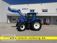 New Holland T 6.160 AC Traktor
