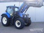 Traktor типа New Holland T 6.160 AC в Lastrup