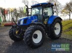 Traktor des Typs New Holland T 6.160 AUTO COMMAND in Heinbockel-Hagenah