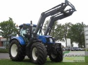 New Holland T 6.160 AUTO COMMAND Traktor