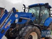 Traktor des Typs New Holland T 6.160 AUTO COMMAND, Gebrauchtmaschine in Einbeck-Dassensen