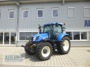 New Holland T 6.160 AutoCommand Тракторы