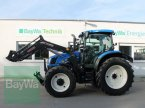 Traktor des Typs New Holland T 6.160 EC in Straubing