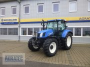 New Holland T 6.160 ElectroCommand Traktor