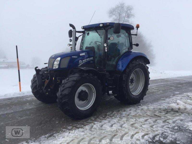 Traktor des Typs New Holland T 6.160, Gebrauchtmaschine in Zell an der Pram (Bild 1)