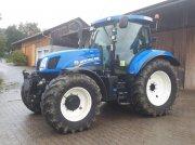 Traktor des Typs New Holland T 6.165, Gebrauchtmaschine in Miltach