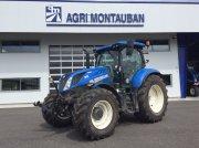 Traktor типа New Holland T 6.175 AC, Gebrauchtmaschine в Montauban