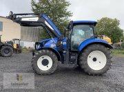Traktor des Typs New Holland T 6.175 AC, Gebrauchtmaschine in Neuhof - Dorfborn