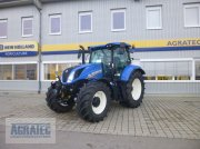 New Holland T 6.175 AutoCommand Traktor