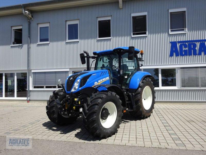 Traktor типа New Holland T 6.175 AutoCommand, Neumaschine в Salching bei Straubing (Фотография 1)