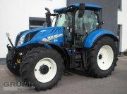 Traktor типа New Holland T 6.175 DC, Gebrauchtmaschine в Egg a.d. Günz